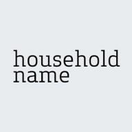 Household Name®