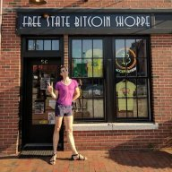 Free State Bitcoin Shoppe