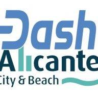 Dash Alicante