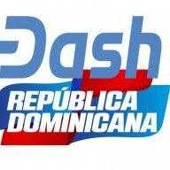 Dash R. Dominicana