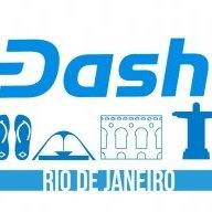 Dash Rio de Janeiro
