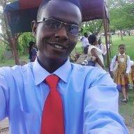 Sharack Mensah